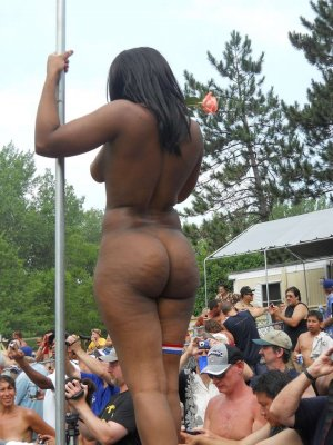 Fazilet swinger party Cottage Grove