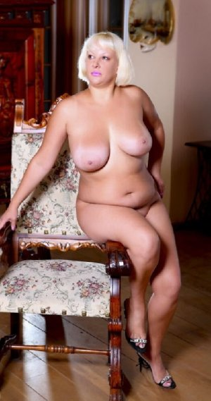 Berengere outcall incall escorts in Chino